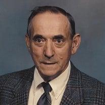 Everett Guffey