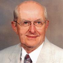 Cornie J. Spoelstra