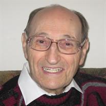 Pasquale T. Fanelli