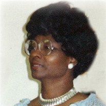 Dorothy M. Davis