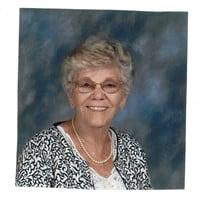 Eleanore M. Weger