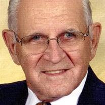 Mr. Albert  A. Cady