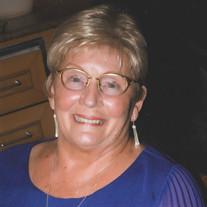 Nancy Ann Cardona