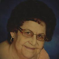 Sandra Sue Overman