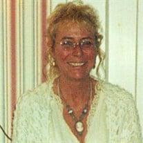 Gay Ann Burns