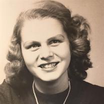 Gwendolyn Bayne