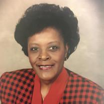 Mr. Geraldine Lyons