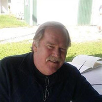 Carl E.  Bergman