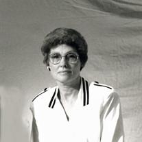 Lorine Preas Shelton