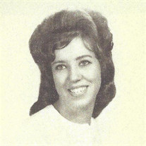 Linda Violet Guy