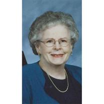 Mary E. Erickson