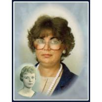 Mary E. Tector