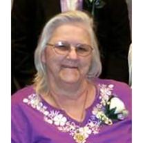 Ruby M. LeGron