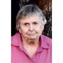 Mary E. Lindstrom