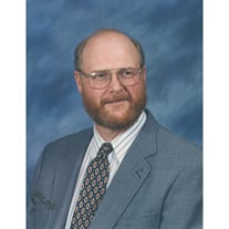 Gene D. Krehbiel