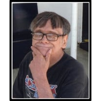 Dennis Wayne Denny' Camden