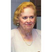 Maxine Julia McKinney - Hodson