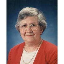 Thelma D. Lehman