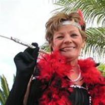 Judith Elaine Lutz
