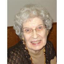 Rosemary Rogene Butler