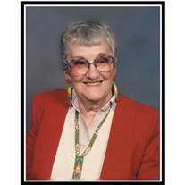 Ruth Margaret Nielsen