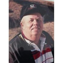 Paul K. Corky' Malm