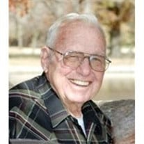C. Roy Parks, Jr.