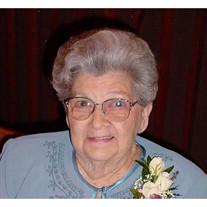 Phyllis Kathleen Darrah