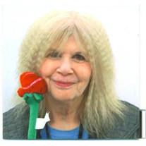 Barbara Ann Bobbi' Martin