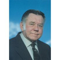 Marvin Leroy Yogy' Nelson