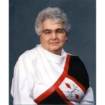 Miriam Evelyn Ely