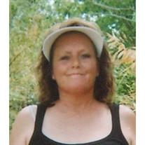 Janet Marie ( Cow / Tweety J.) Melroy