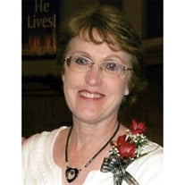 Deborah Marie Mills