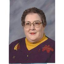 Joan Kay Corwin