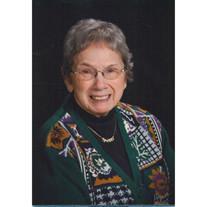 Doris Dean Carlson