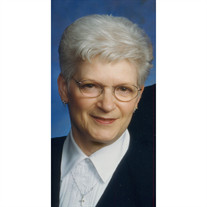 Phyllis J. Ragole