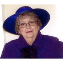 Anne B. Hobbs