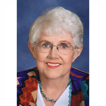Roberta J. (Bertie) Willard