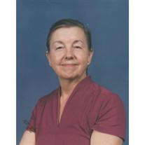 Betty Louise Shultz