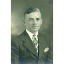 Virgil J. Ediger