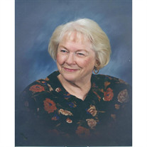 Marion J. Thrasher