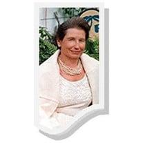 Irene Lucille Rene' Hiebert