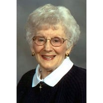 Norma Lucille Lou' Wittenberg