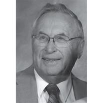 Dayton G. Rothrock