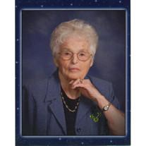 Geraldine Gerry' Fiedler