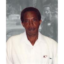 Richard Byrd, Sr.