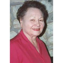 Lillian V. Gibson