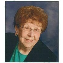 Mary Opal Wirth