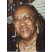 Juanita C Landrum