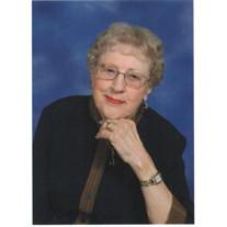 Bernadette Gertrude Hand